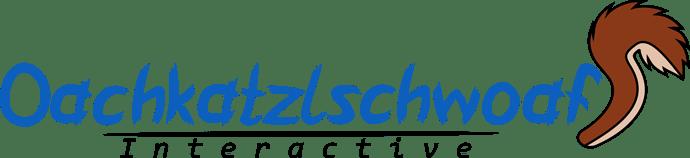 oachkatzlschwoaf_interactive