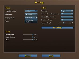 setting-display-mode